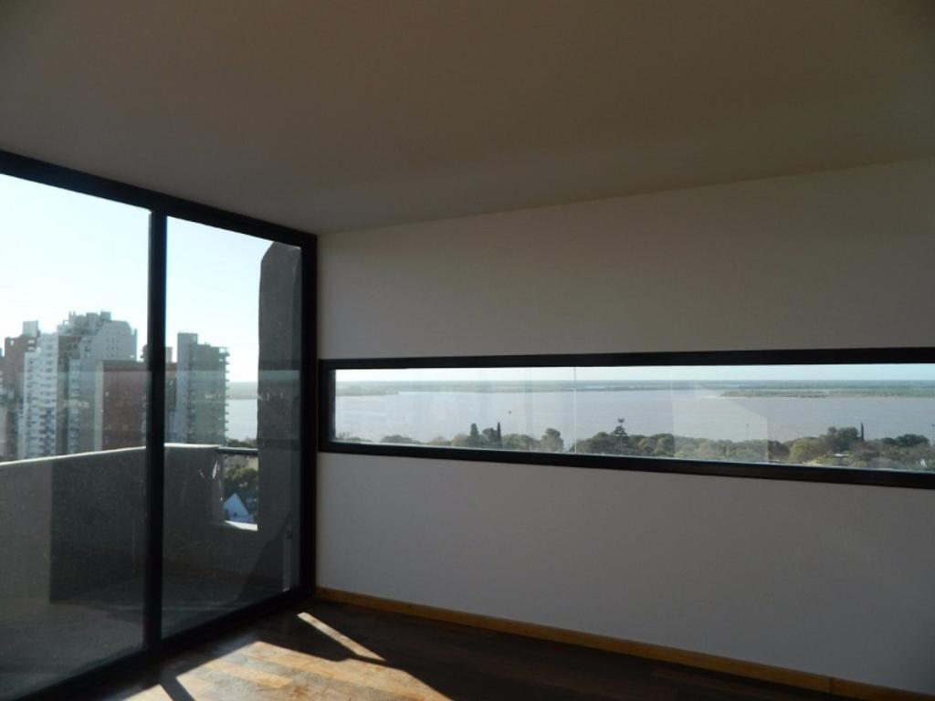 Duplex de un dormitorio a estrenar. Externo con balcón.