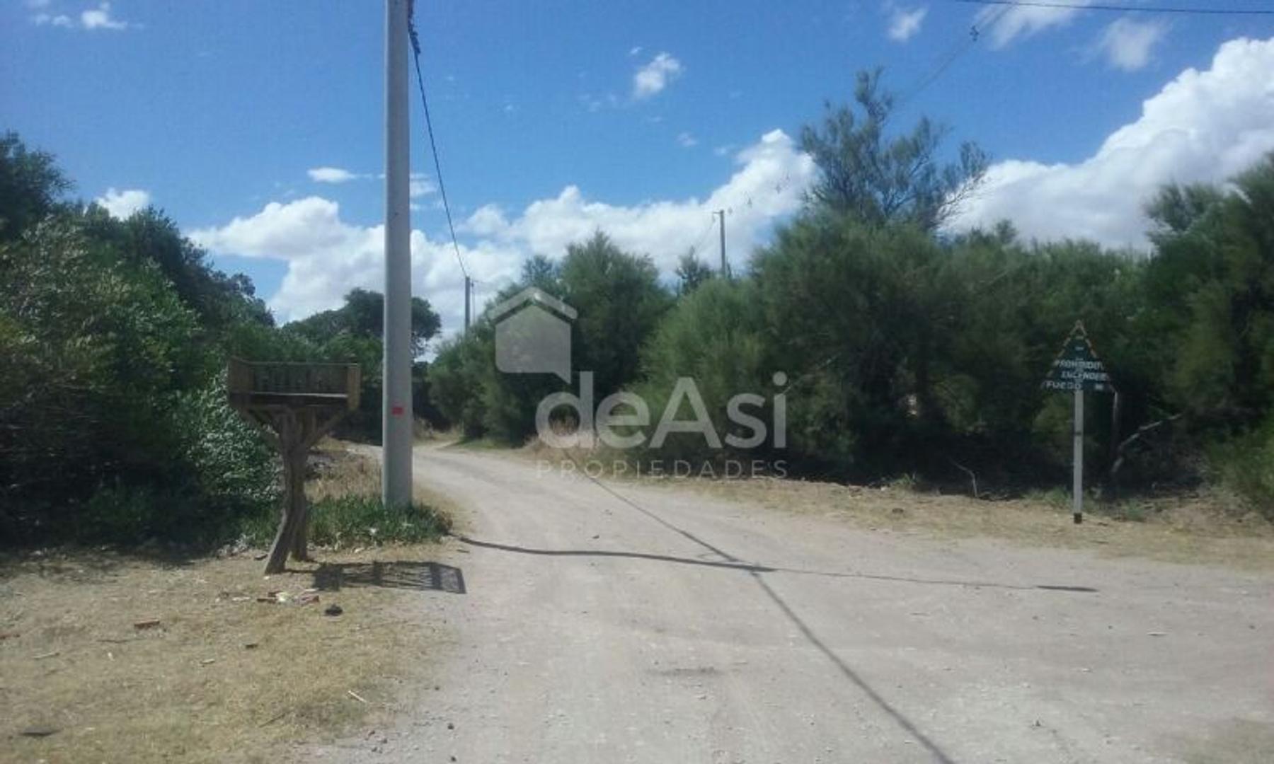XINTEL(MDA-MDA-701) Lote - Venta - Argentina, Monte Hermoso