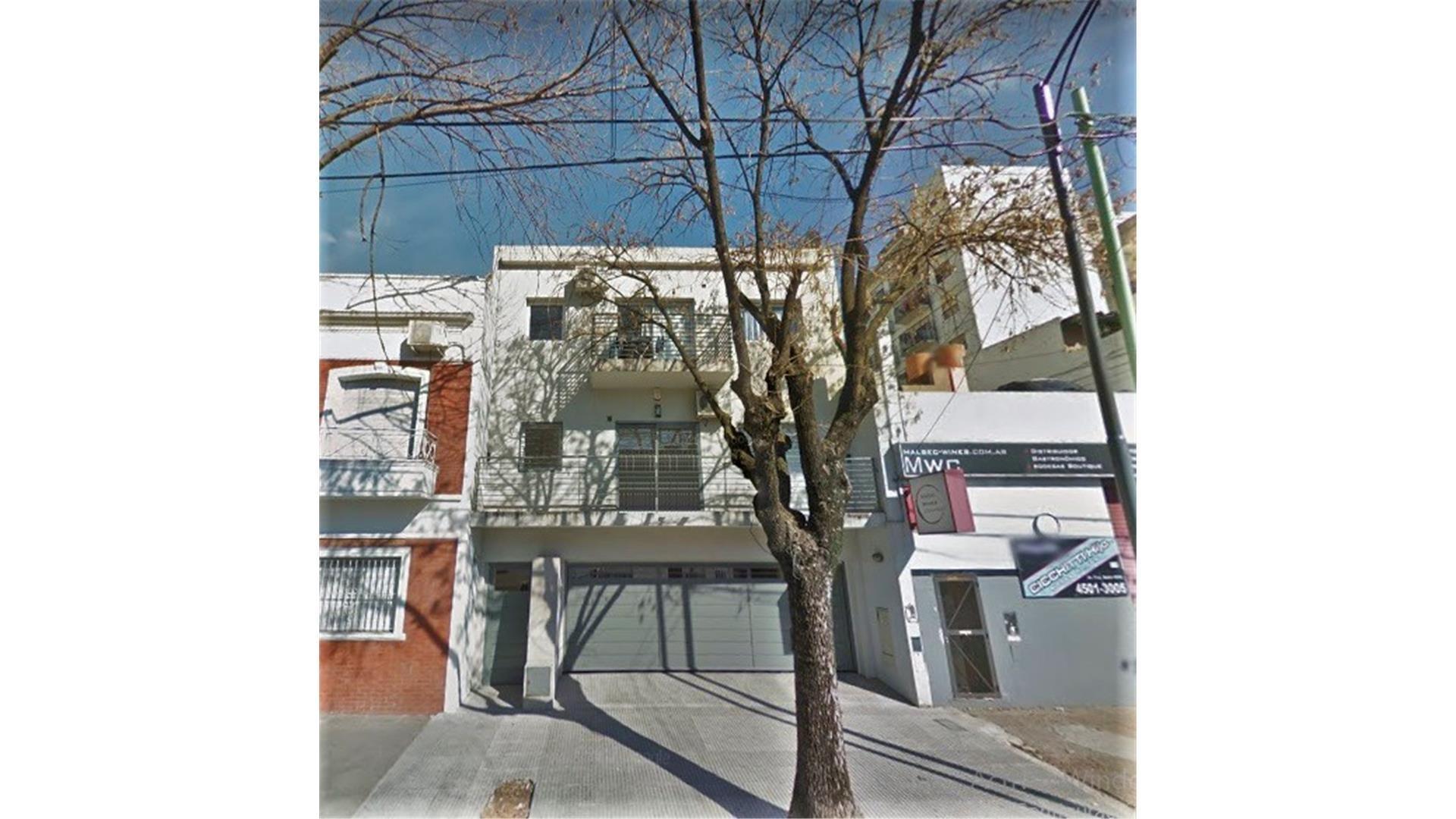 Departamento En Alquiler En Cuenca 3800 Pb Piso Villa Del Parque