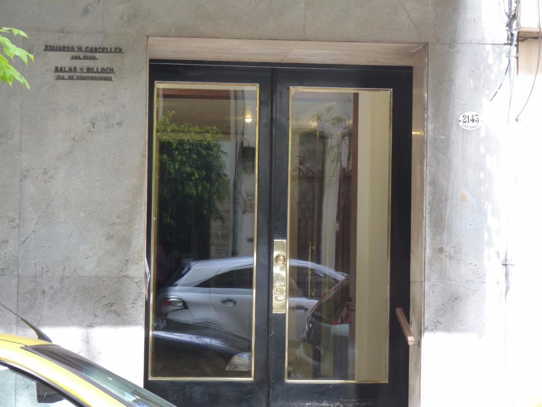 4 amb c/dep cfte c/bcón-Exc ubic.Bustamante e/French y Juncal-Bñ ppal/coc.a nvo.
