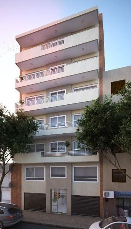 Departamento en Venta en Santa Fe, Pdo. de Rosario, Rosario