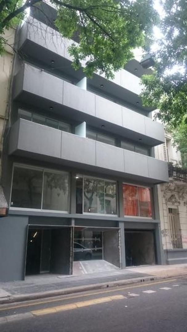 Departamento en Venta en Monserrat - Monoambiente