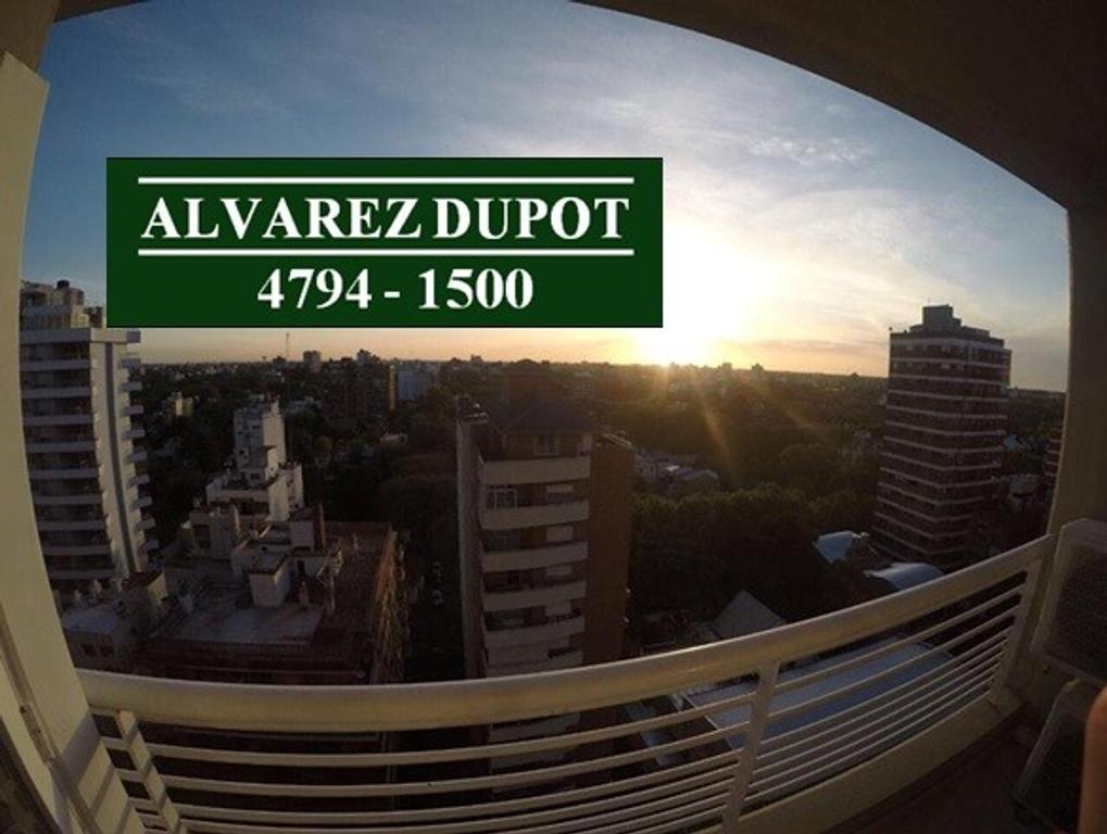 XINTEL(ALV-ALV-3511) Departamento - Venta - Argentina, Vicente López - COMANDANTE ROSALES 2600