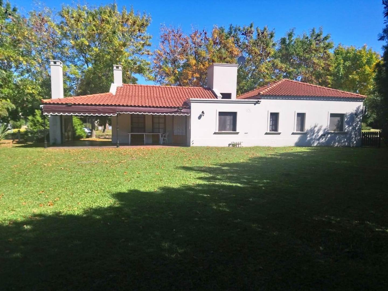 Casa en Venta en San Patricio - 4 ambientes