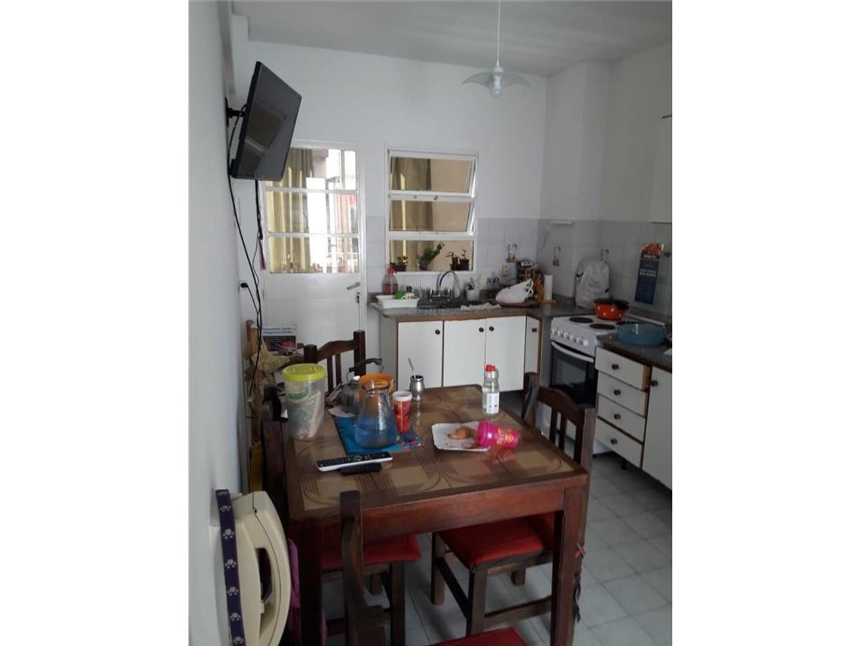 Departamento en Venta en Villa Ballester - 2 ambientes