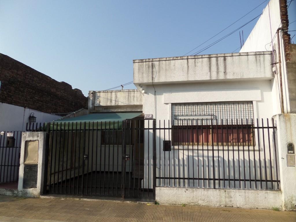 Departamento Tipo Casa - Venta - Argentina, General San Martín - Quintana  5167