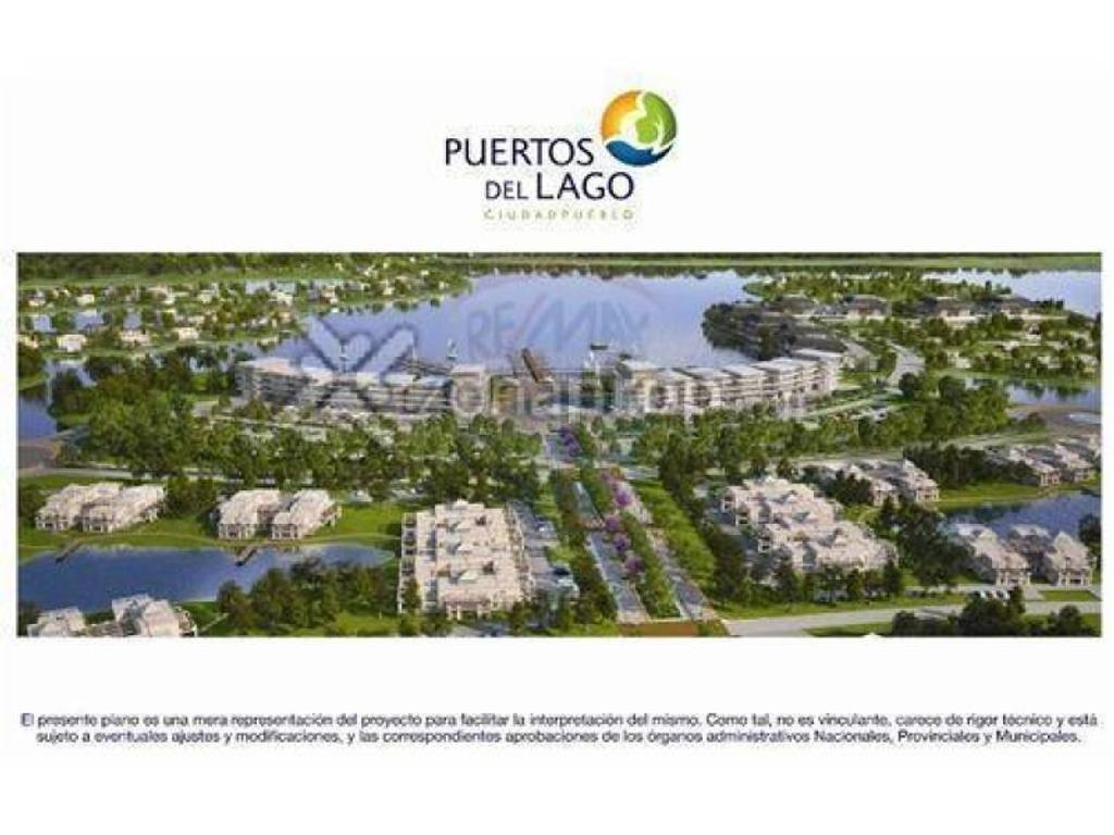 Ciudad Pueblo Puertos del Lago - Escobar - Bs.As. G.B.A. Zona Norte