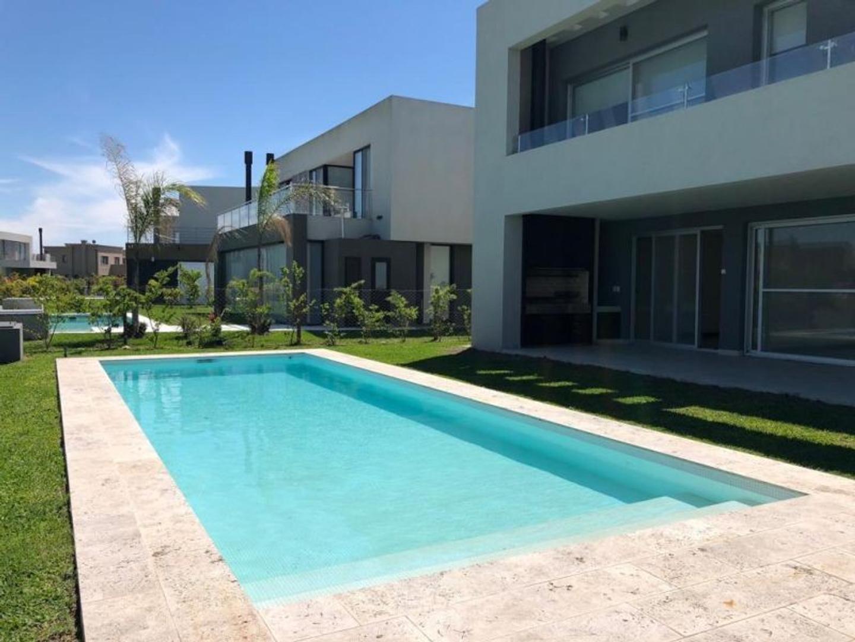 Casa - Alquiler - Argentina, Pilar - (OPL-OP3-2780)