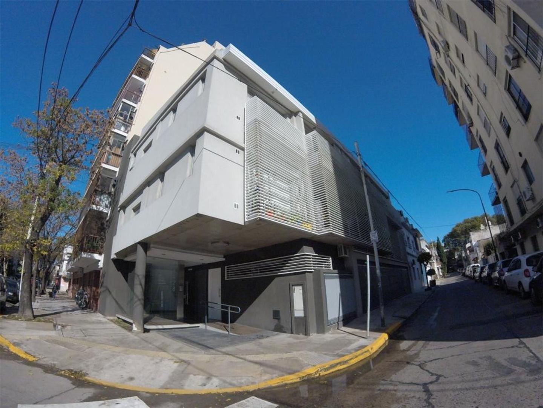 Departamento en Venta en Villa Ortuzar