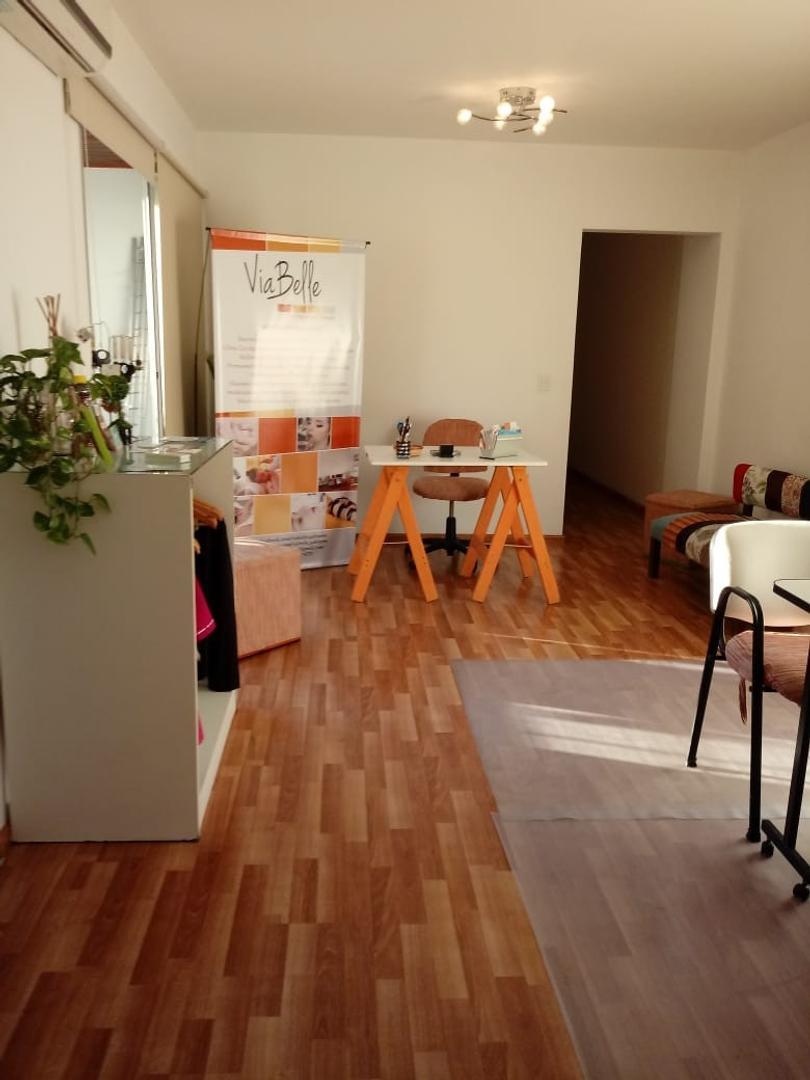 Departamento en Venta en Almagro Norte - 3 ambientes