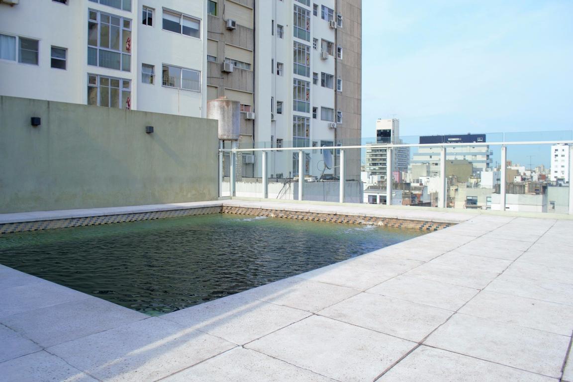 Departamento 3 ambientes Palermo duplex cochera Apto crédito