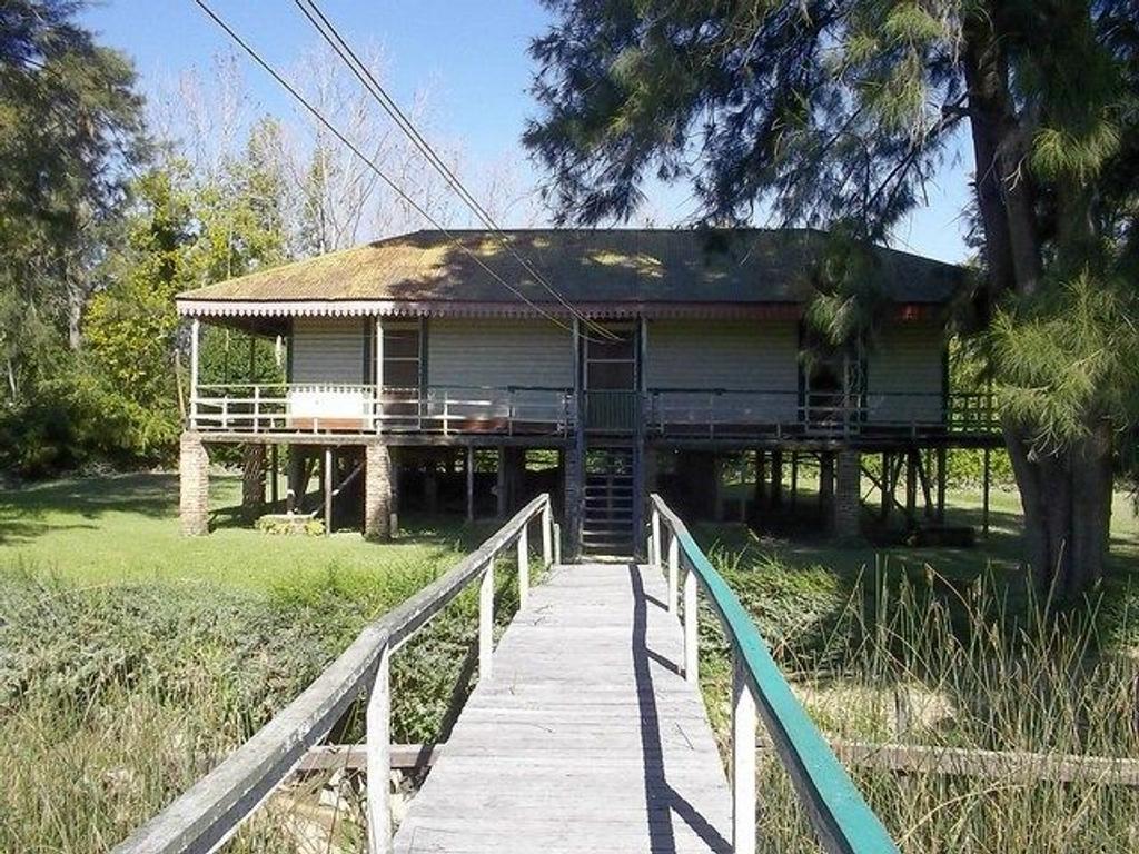 XINTEL(MBG-MBG-200) Casa - Venta - Argentina, San Fernando