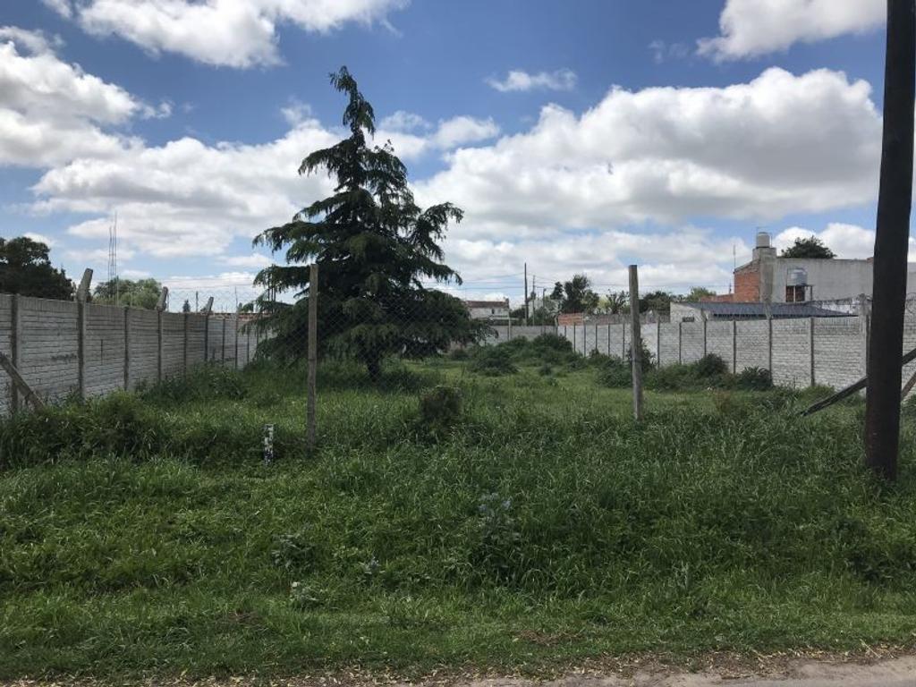 Lote - Venta - Argentina, Berazategui - CALLE 124 2950