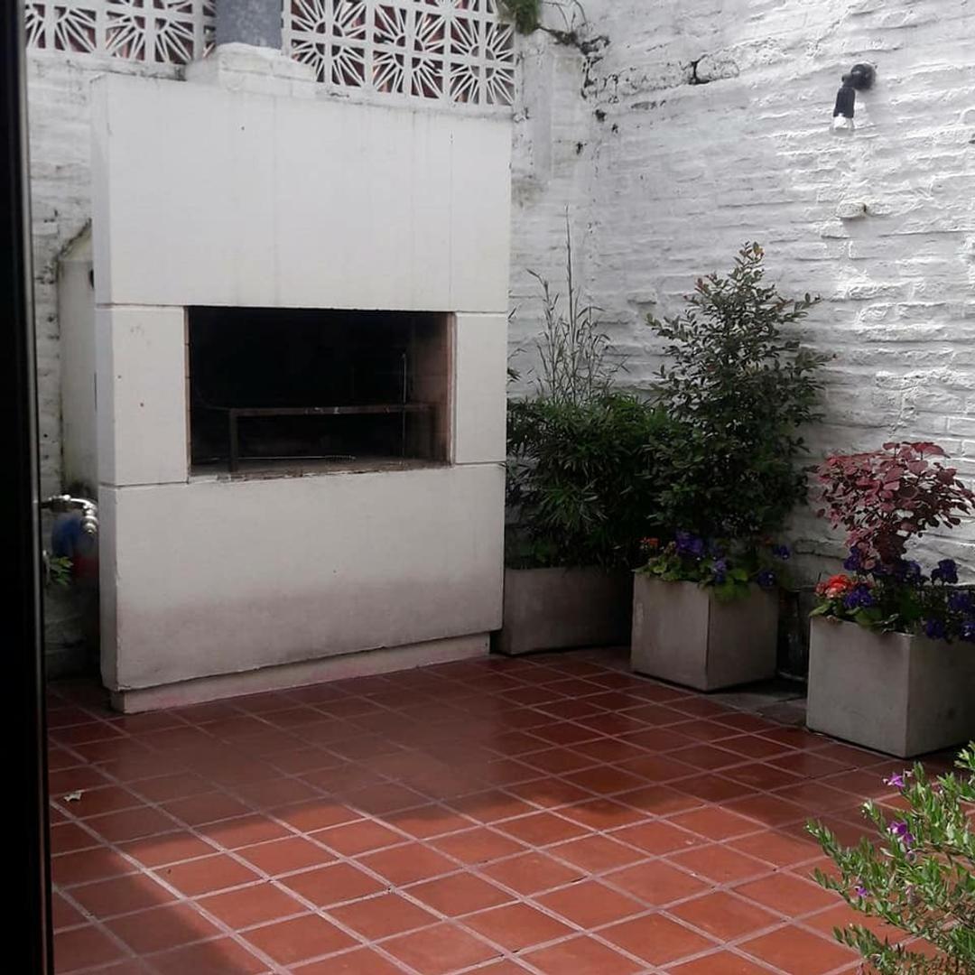 Ph 4 ambientes con patio