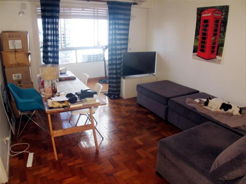 Departamento en Alquiler de 2 ambientes en Capital Federal, Barrio Norte, Recoleta