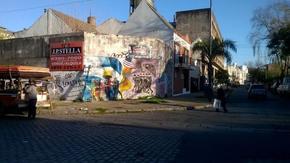 LOTE VENTA Y/O ALQUILER (CABA) CAAGUAZU 6401 ESQ.LEGUIZAMON