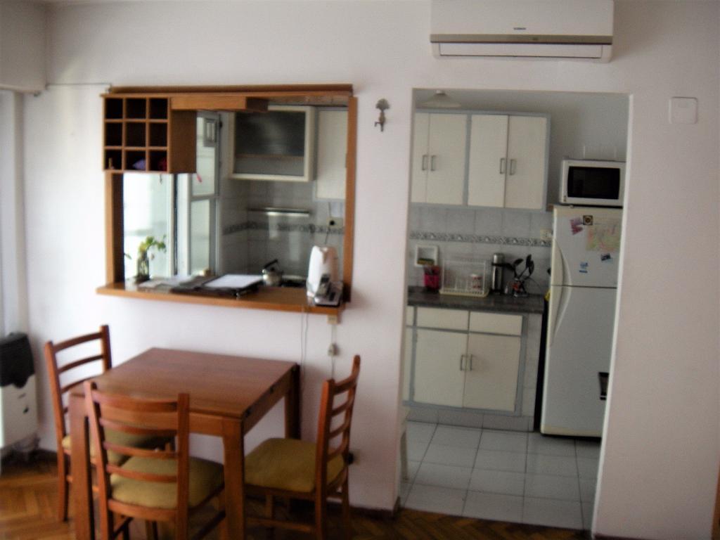 2 ambientes / a 1 cuadra de Av. Cabildo