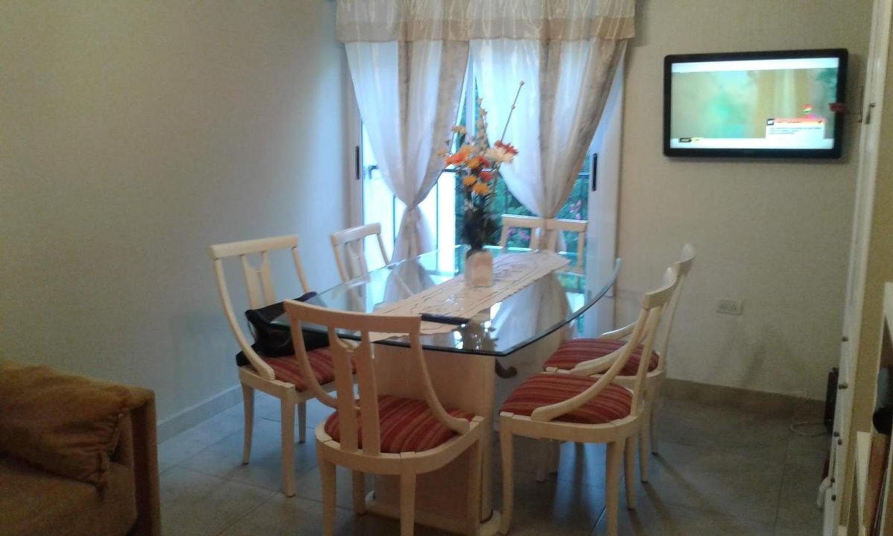 Departamento en Venta en Avellaneda - 3 ambientes