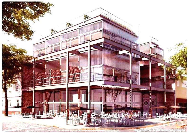 Emprendimiento de Pozo, Departamentos a Estrenar, Villa Crespo