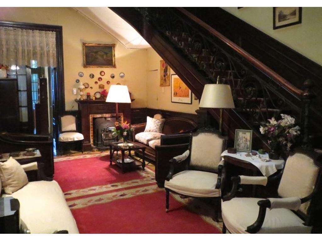Casa ideal para hotel, instituto o residencia para mayores.