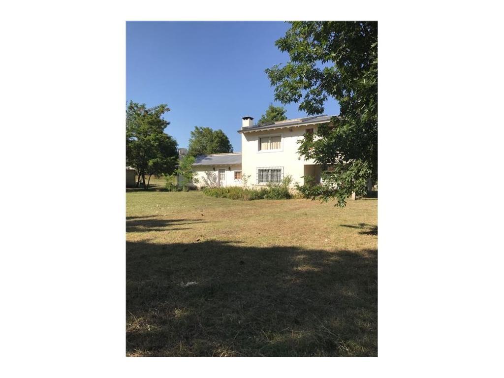 Oportunidad, 2,5 hectáreas en General Rodriguez,