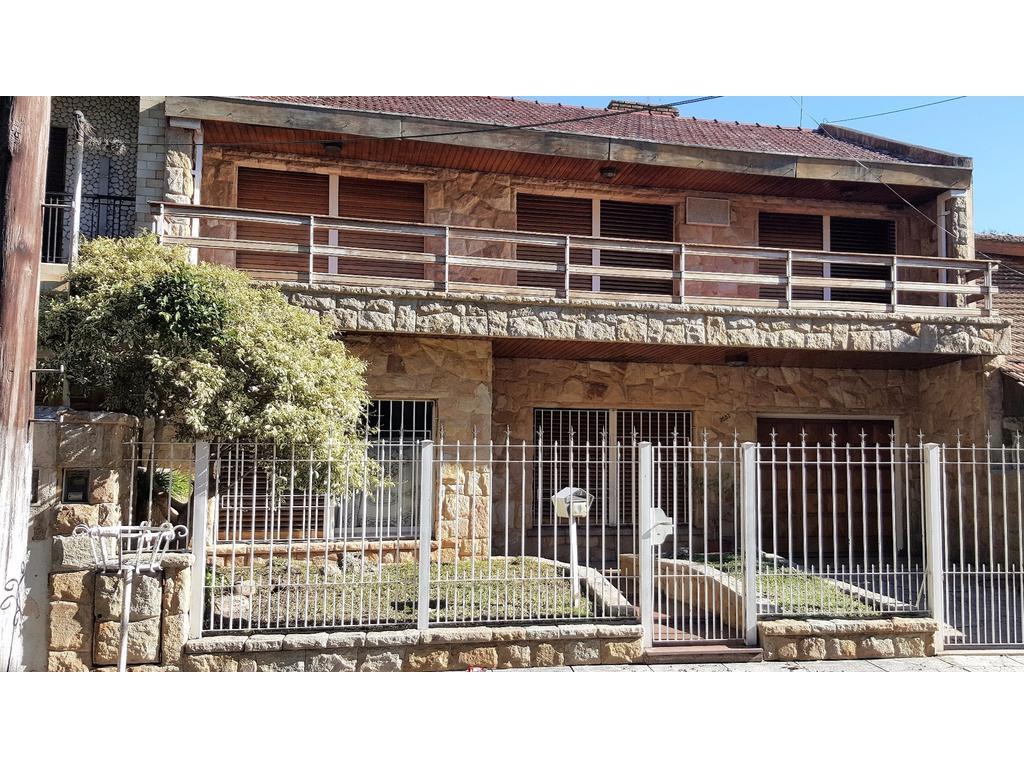 Casa en alquiler en aviador immelman 2800 ciudad jardin for Casas en ciudad jardin el palomar