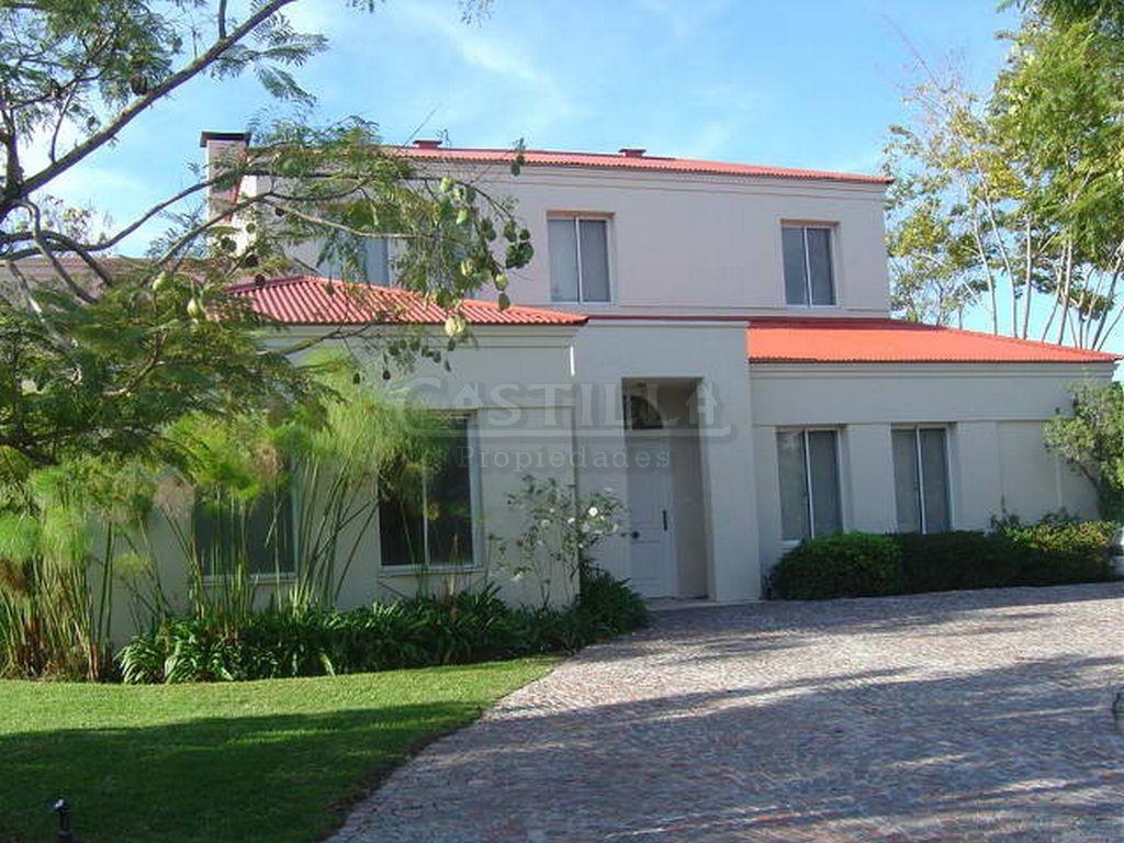 Alquiler de Casa en Country Club San Jorge Village