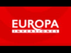 EUROPA INVERSIONES