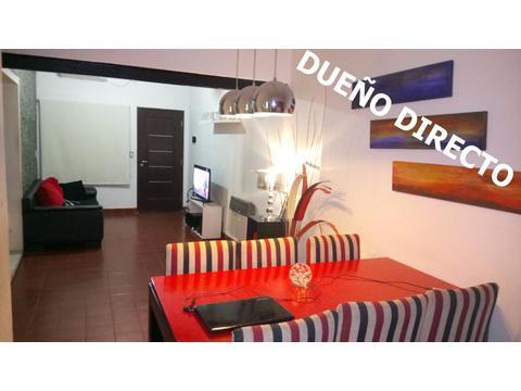 Dueño Vende PH 3 ambientes 110m2 PB entrada independiente 2 patios y lavadero