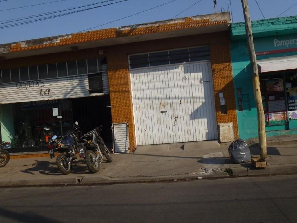 Casa en Venta en Buenos Aires, Pdo. de Moron, Castelar