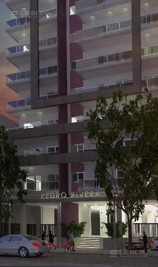 Departamento - Villa Urquiza-lebleu- rivera
