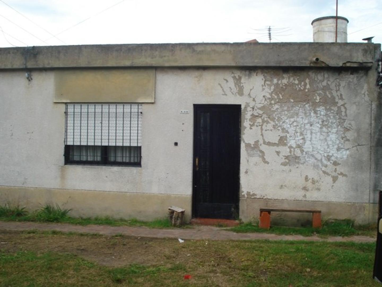 Ph en Venta en La Plata - 2 ambientes