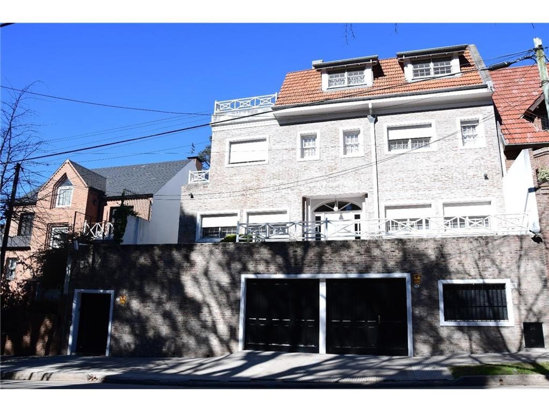 Departamento en Venta en Vicente Lopez Vias / Maipu - 6 ambientes