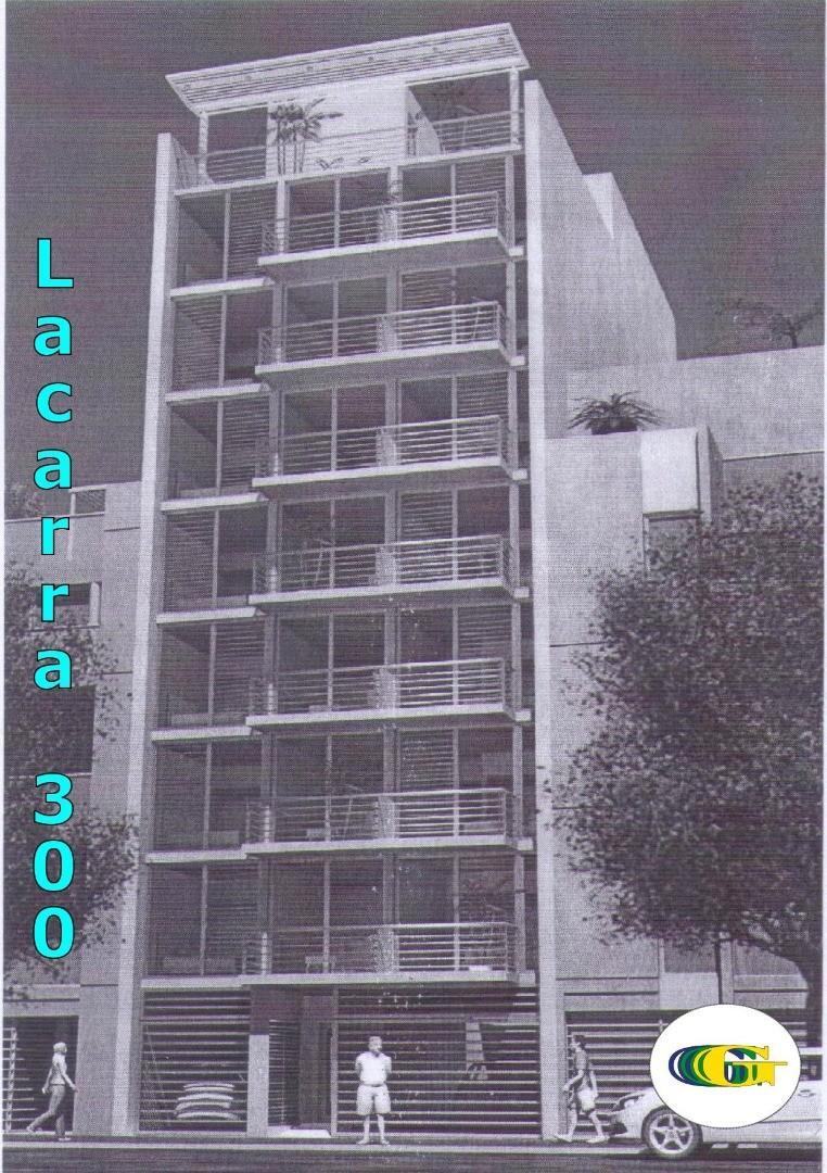 Lacarra 300 - 1º Piso - Frente
