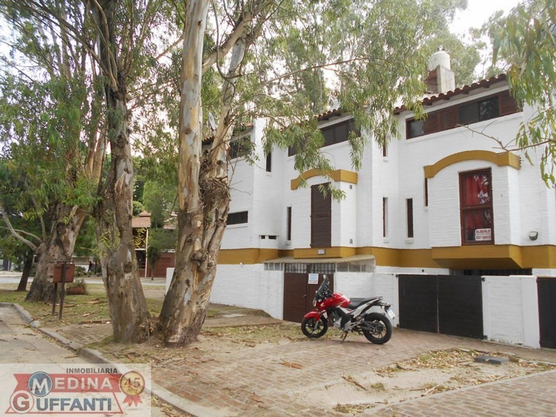 Casa en Venta en San Bernardo Del Tuyu - 2 ambientes
