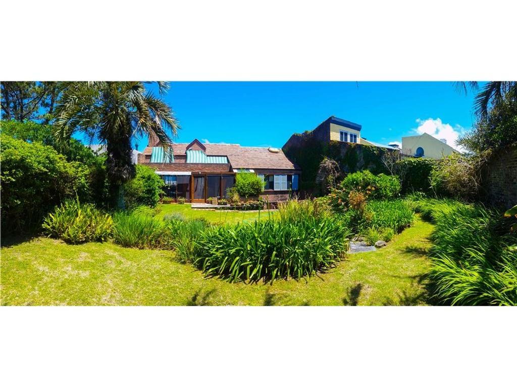 Alquiler Casa La Barra Segunda Quincena Enero