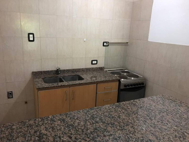 Departamento - 32 m² | Monoambiente | 1 baño