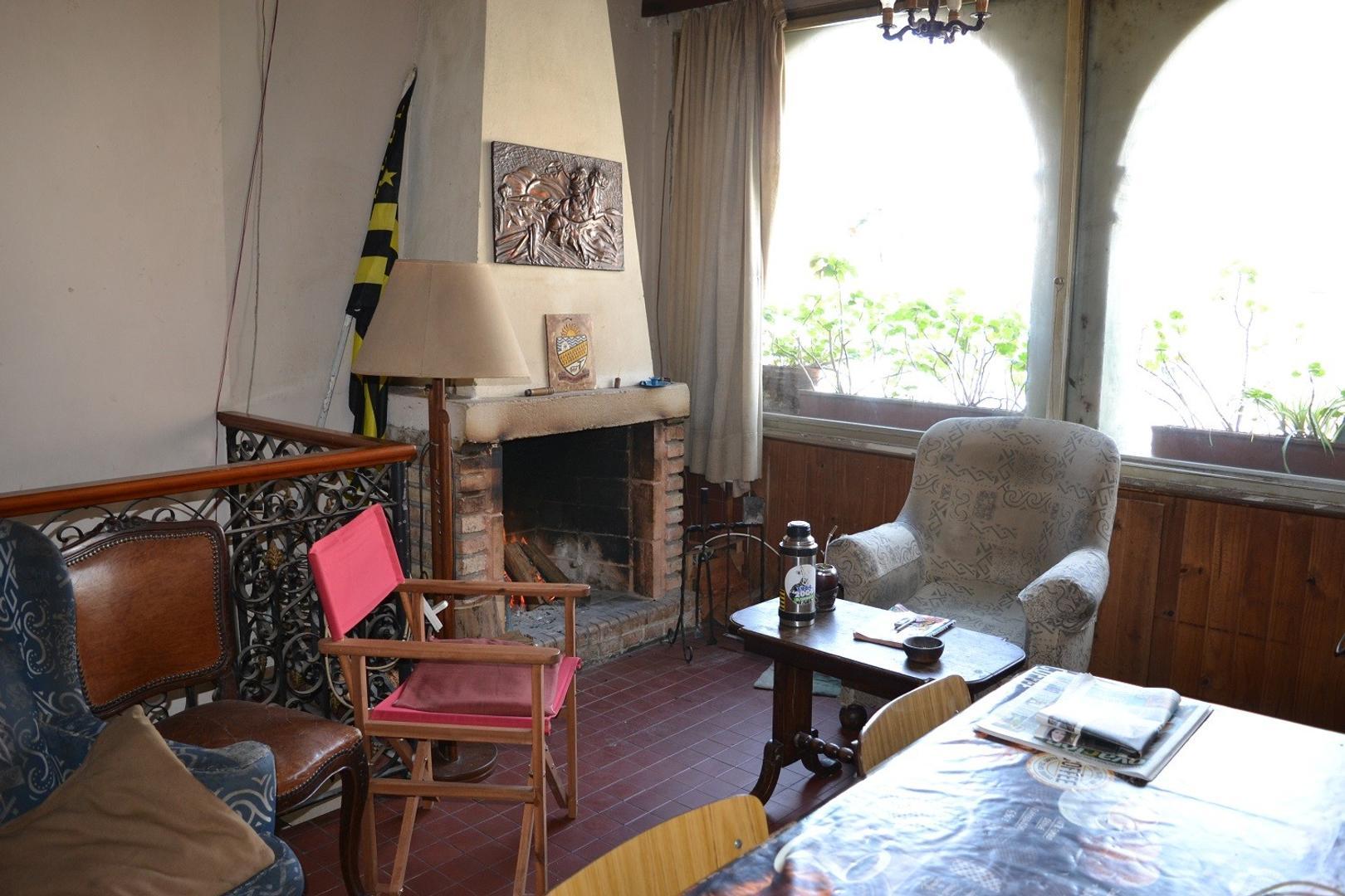 Casa en Venta en Parque Batlle  - 5 ambientes