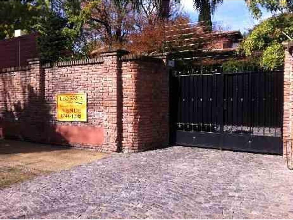 Casa en venta en lanusse 762 san fernando vias for Casa fernando ciudad jardin