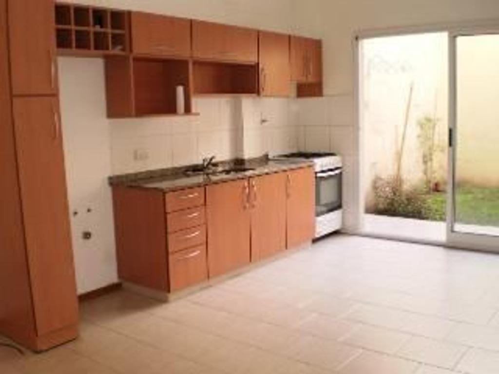 Departamento tipo casa en Alquiler en Capital Federal, Villa Urquiza