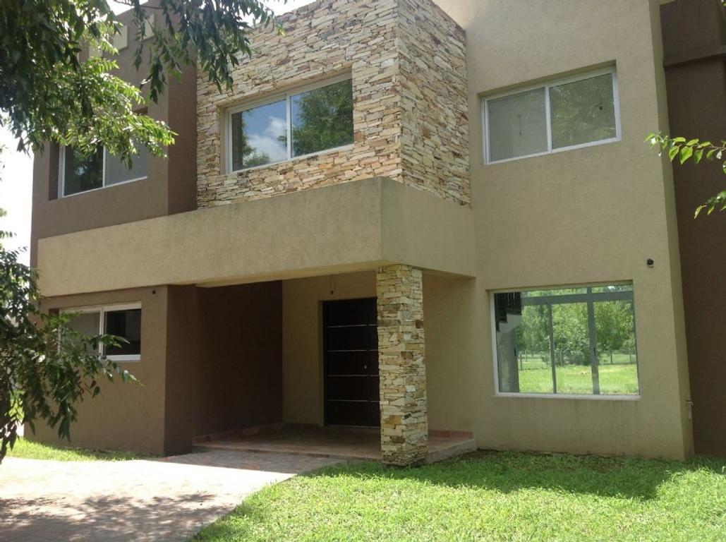Casa en venta o Alquiler  en El Nacional, General Rodriguez - OES0500_LP81231_1