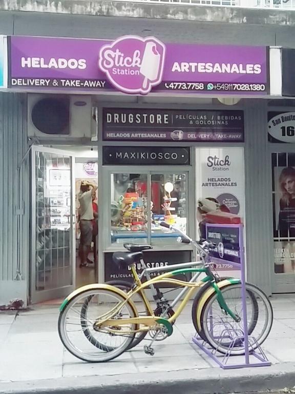 EXCELENTE KIOSCO Y VIDEO CLUB ( zona Cañitas - Barrio de Belgrano)
