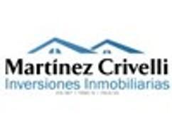 MARTINEZ CRIVELLI INVERSIONES INMOBILIARIAS