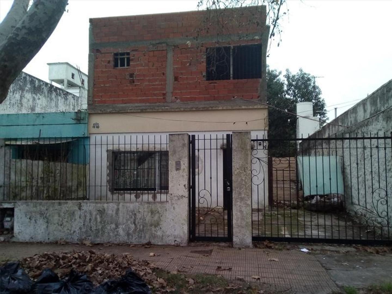 Casa en Venta - 5 ambientes - USD 115.000