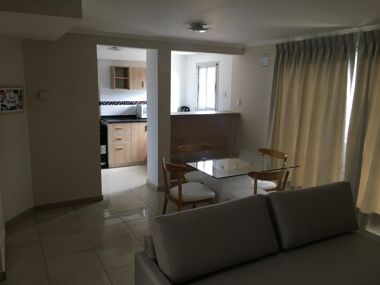 Duplex 2 dormitorio en barrio General Paz