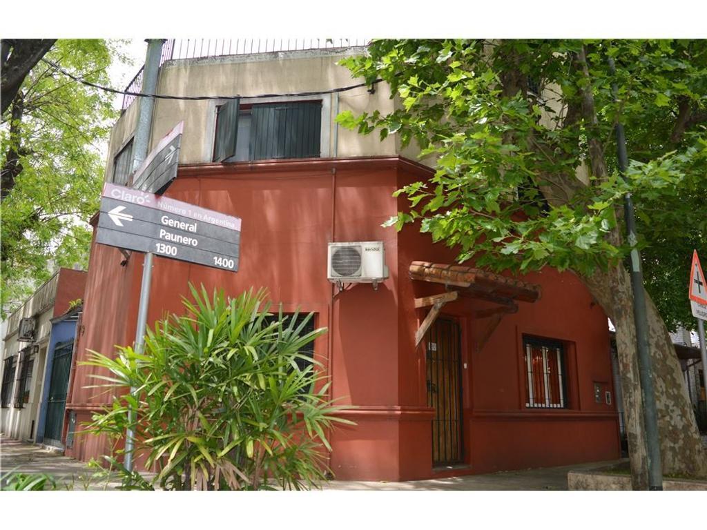 PH tipo casa - 5 ambientes con cochera - Martinez