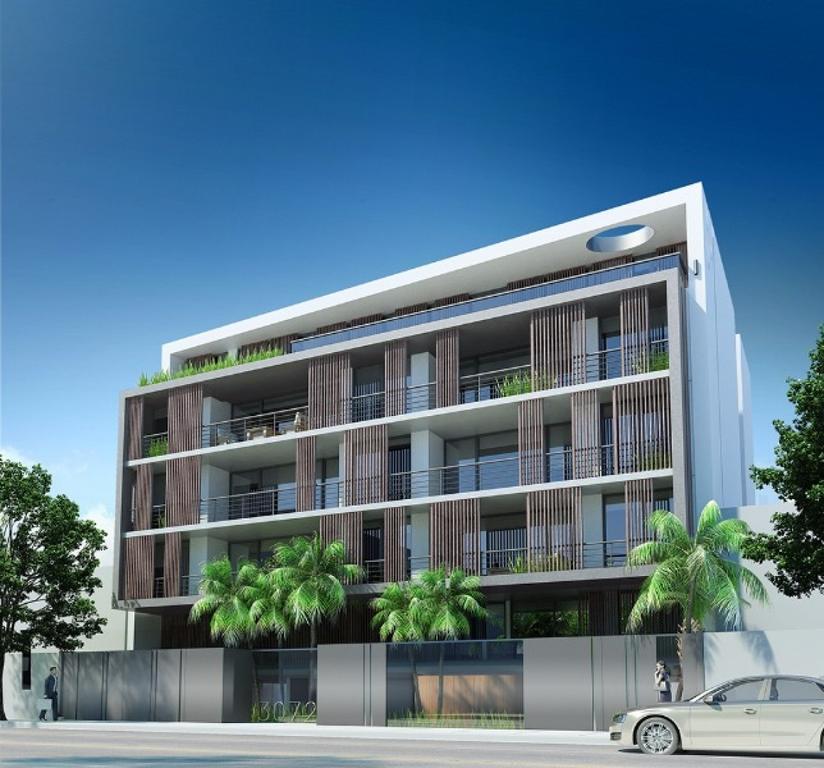 4 ambientes con dormitorio en suite, vestidor y balcon