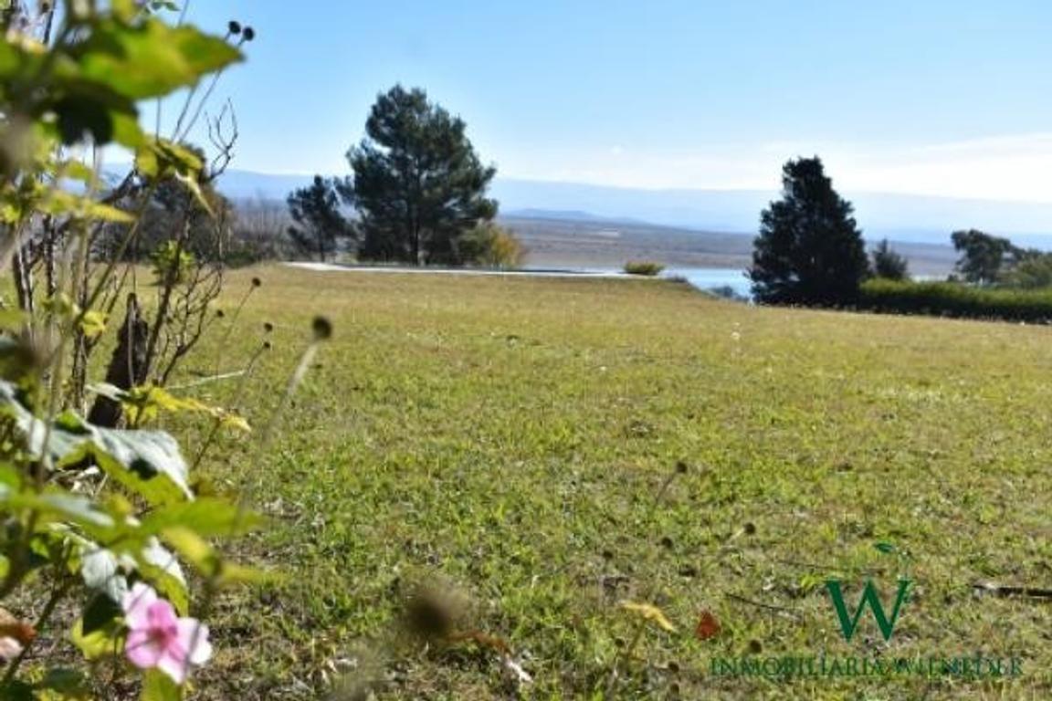 Casa con fondo al lago Los Molinos. Ideal fin de semana o veraneo