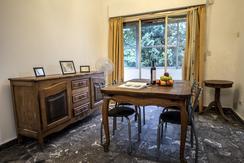 El depto 4 ambientes amoblado en Palermo Soho. El precio es 28900 pesos