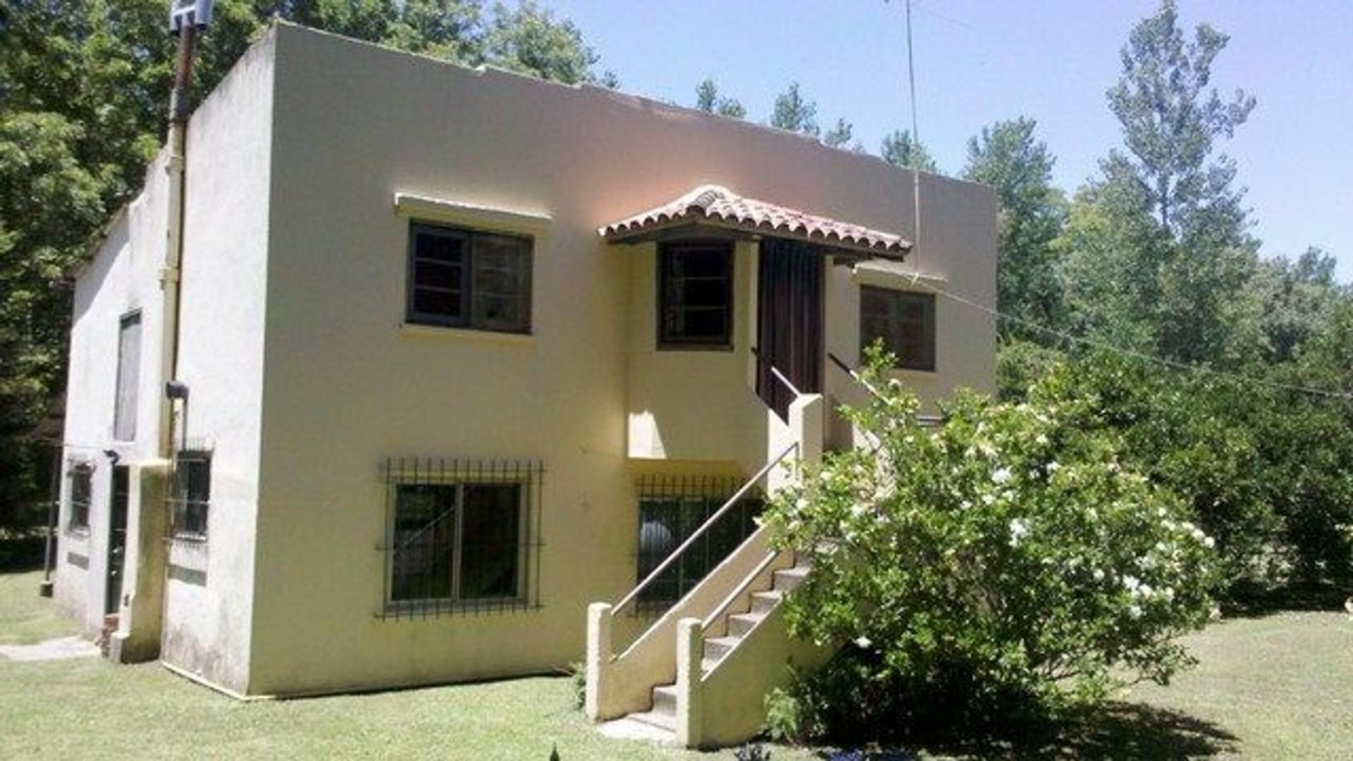 XINTEL(MBG-MBG-91) Casa - Venta - Argentina, Tigre